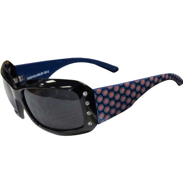 MLB Chicago Cubs Women's Sunglasses