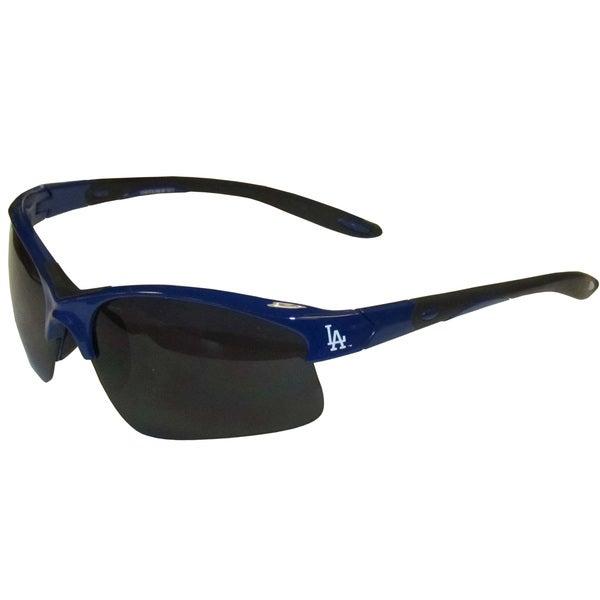 MLB Los Angeles Dodgers Blade Sunglasses