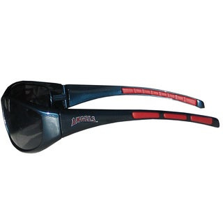 MLB Anaheim Angels Wrap Sunglasses