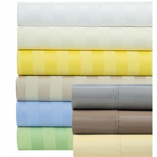 1000 Thread Count Cotton Blend Deep Pocket Sheet Set with Bonus Pillowcases (6-piece Set)