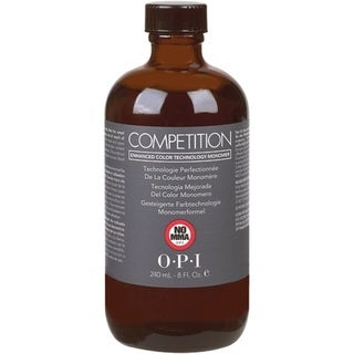 OPI 8-ounce Liquid Competition Monomer