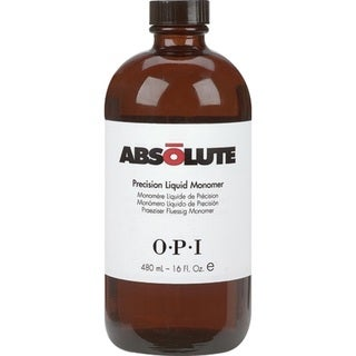 OPI 16-ounce Absolute Liquid