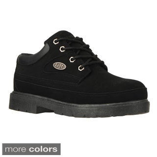 Lugz Men's 'Mission SR' Slip Resistant Work Shoes