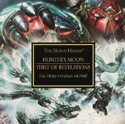 Thief of Revelations / Hunters Moon (CD-Audio)