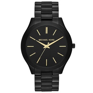 Michael Kors MK3221 Slim Runway Watch