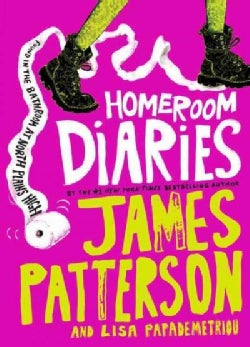 Homeroom Diaries (Hardcover)