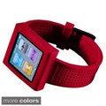 Hex Sport Watch Band for iPod Nano Gen 6
