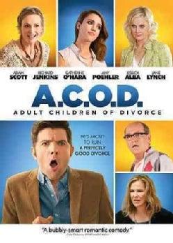 A.C.O.D. (DVD)