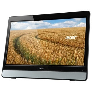 """Acer FT200HQL 19.5"""" LED LCD Touchscreen Monitor - 16:9 - 5 ms"""