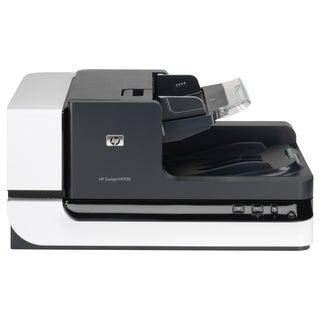 HP Scanjet N9120 Flatbed Scanner