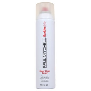 Paul Mitchell Super Clean Flexible Style 10-ounce Finishing Spray