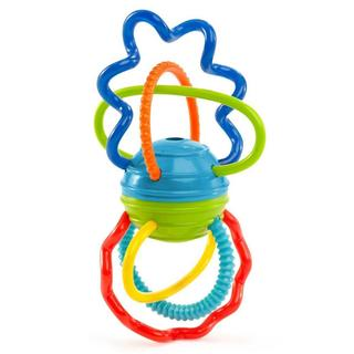 Rhino Toys Oball Clickity Twist Toy