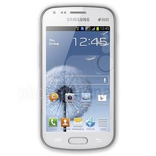 Samsung GT-S7562 Galaxy S Duos Unlocked GSM Dual SIM Smartphone
