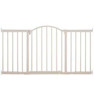 Summer Infant Metal Expansion Walk-thru Gate