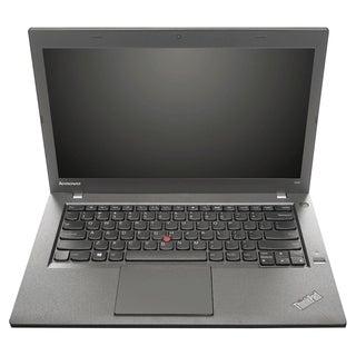 "Lenovo ThinkPad T440 20B6005RUS 14"" LED Ultrabook - Intel Core i5 i5-"