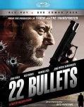 22 Bullets (Blu-ray/DVD)