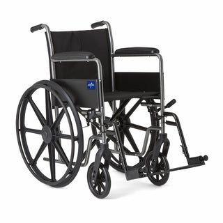 Medline Excel Basic Wheelchair