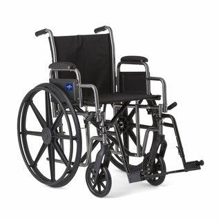 Medline Basic Wheelchair