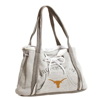 Little Earth Texas Longhorns Hoodie Purse