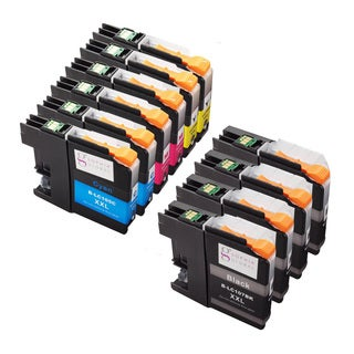 Sophia Global Compatible Ink Cartridge Replacements (Pack of 10)