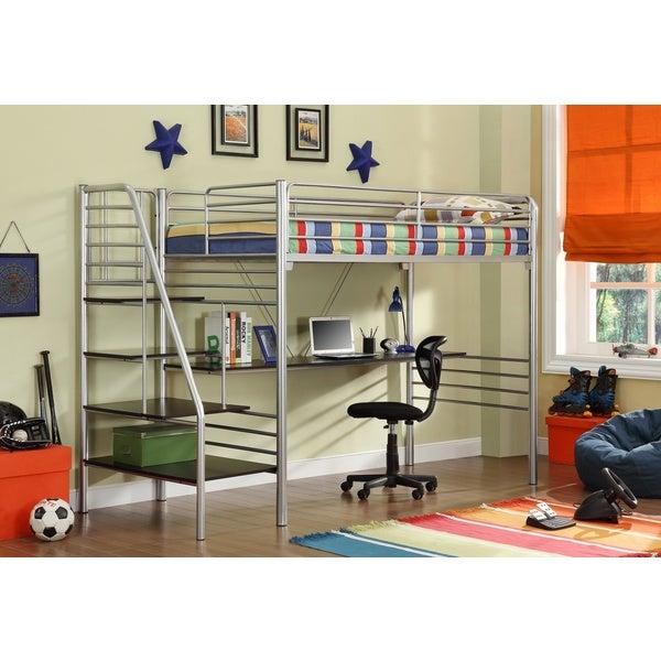 Donco Study Loft Bed