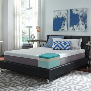Get The Best Price For Classic Brands Deluxe 8-Inch Memory Foam Mattress, King