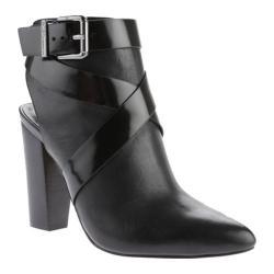 Women's BCBGeneration Jezebelle Black Leather
