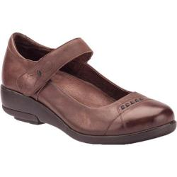 Women's Gravity Defyer Azita Brown Leather