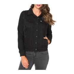 Women's Metal Mulisha Bridgett Jacket Black