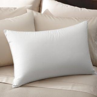 Famous Maker 230 Thread Count Medium White Down Pillow