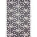 nuLOOM Handmade Stardust Grey Rug (7'6 x 9'6)