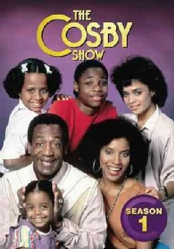The Cosby Show: Season 1 (DVD)