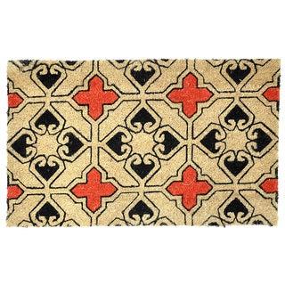 Crox Coir Doormat