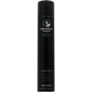 Paul Mitchell Awapuhi Wild Ginger Shine 3.3-ounce Hair Spray