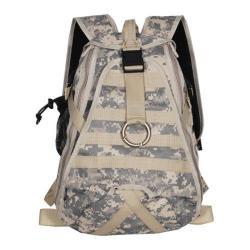 Everest Digital Camo Technical Hydration Backpack Digital Camo