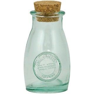 Authentic' Glassware Jar 4 ounces