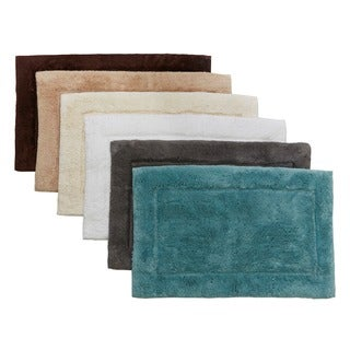 Welspun HygroSoft Cotton 17 x 24 Bath Mat
