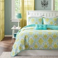 Mi Zone Paige 3-piece Quilt Set