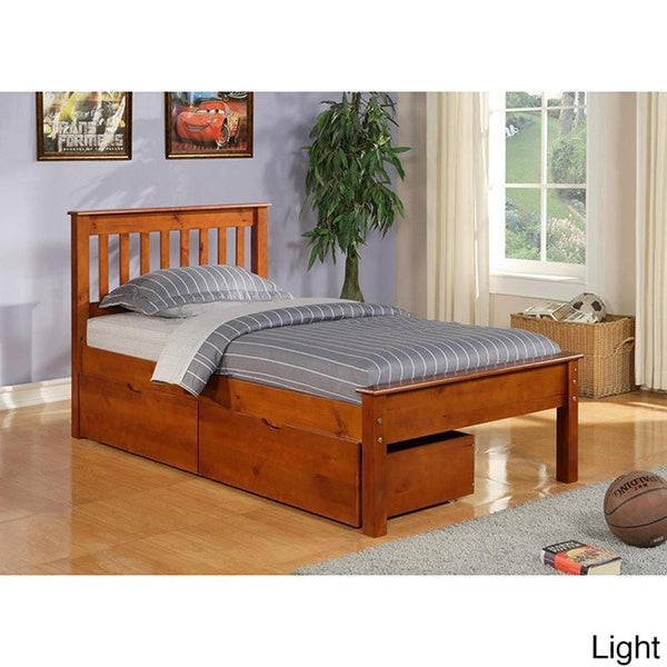 Farmers Furniture Twin Beds