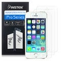 INSTEN Anti-glare Screen Protector for Apple iPhone 5/ 5S/ 5C (Pack of 6)