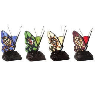 Arielle Butterfly Accent Lamp