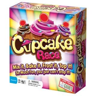The Cupcake Race Board Game