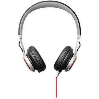 Jabra Revo Corded Gray Headphones