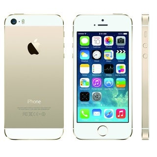 Apple iPhone 5S 16GB Unlocked GSM Phone