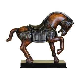 Polystone Horse