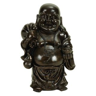 Polystone Buddha Home Decor