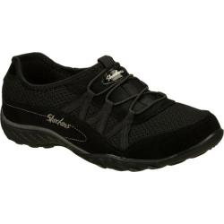 Women's Skechers Relaxed Fit Breathe Easy Relaxation Black