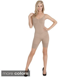 Julie France Body Shapers Regular Firm Control Boxer Body Shaper