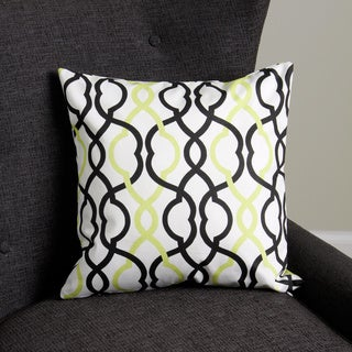 Make Waves 18-inch Square Pillow Cover
