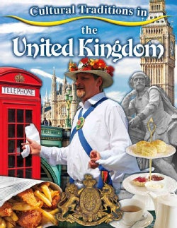 Cultural Traditions in the United Kingdom (Paperback)